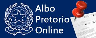 Nuovo Albo Pretorio Online