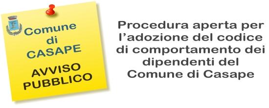 AvvisoCodice